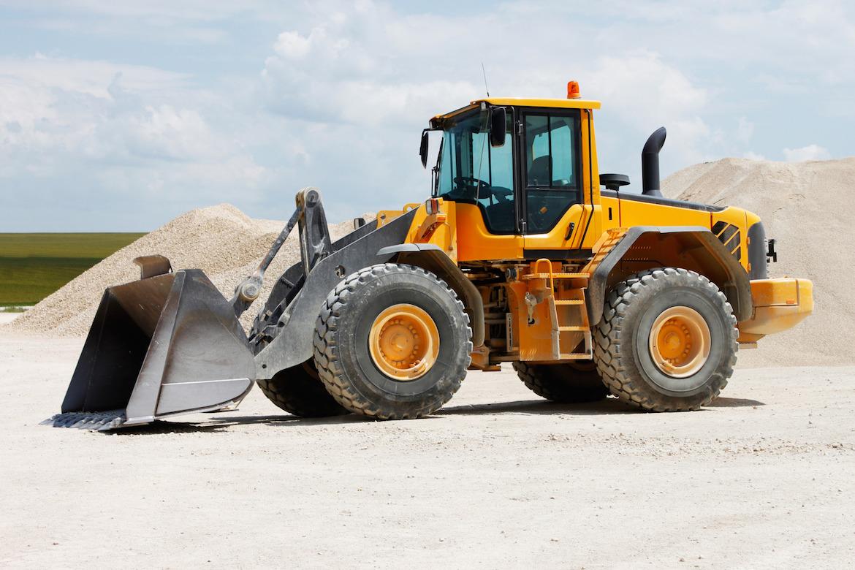 photodune-842080-yellow-excavator-m
