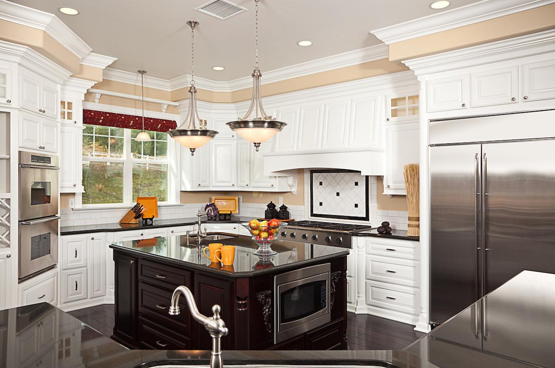 photodune-297515-beautiful-custom-kitchen-interior-m